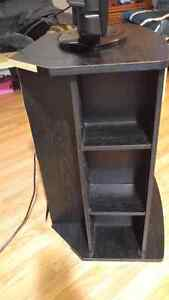 """32"""" Toshiba TV with TV Stand"""