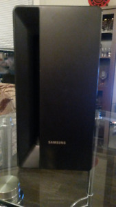 SAMSUNG PS-WTX52 SUB WOOFER in very good condition