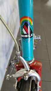 MIELE RACING BIKE RECENT TUNE-UP/SERVICING EXCELLENT CONDITION Windsor Region Ontario image 3