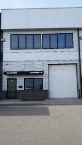 Bright Warehouse and Office Space for Lease