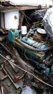 327 rebuild and low hours 230hp London Ontario image 1