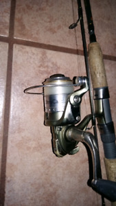 Fishing Rod Abu Garcia