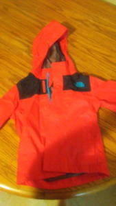 Size 5 The North Face Jacket