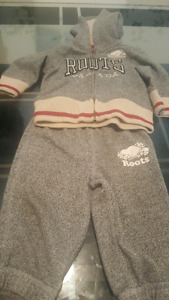 Baby Suits Roots/Nike