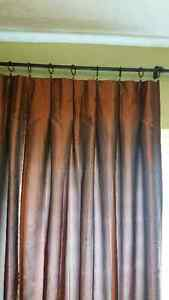 "10 Panels - 94"" length Curtains"
