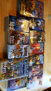 Wheel of Time Book series