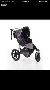 Bob Revolution se stroller - brand new in box