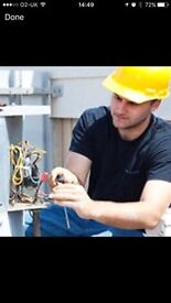 Fully Qualified Electrician Available- Best Prices Around!!!