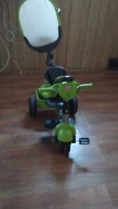 Little Tikes tricycle for sale