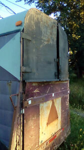 horse trailer for sale