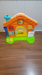 Toddler play house,