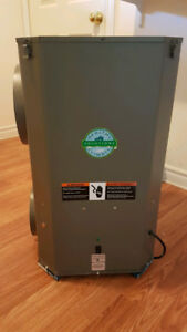 Lennox HEPA-40 Air Filtration System