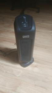 Sunbeam Mini Tower Heater