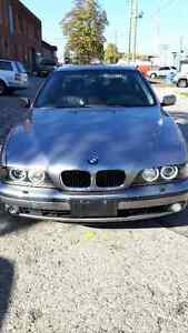 2000 BMW E39 5-Series 528i Great running, clean. Just serviced Windsor Region Ontario image 8