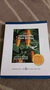 Pl Sc 221 Intro Plant Biology Textbook Stern