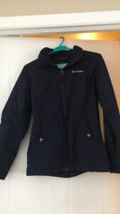 Manteau de printemps ( Columbia) pour fille