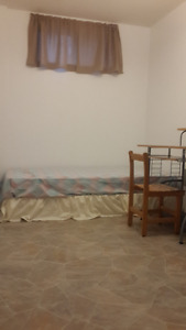 Room for a student to rent