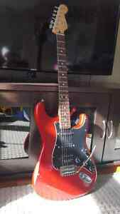60s road worn strat.  Trade for Gibson