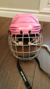 Bauer 2100 JR - New in box (with original wrapping)