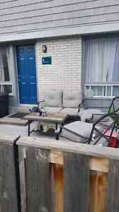 TOWNHOUSE WITH A SHORT TERM LEASE AVAILABLE