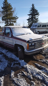 1990 gmc 3/4 ton truck price reduced 1500.00