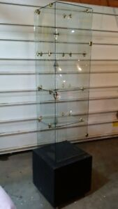 DO YOU NEED A DISPLAY CABINET ?
