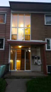 5 1/2 Dorval beautiful and modern appartment