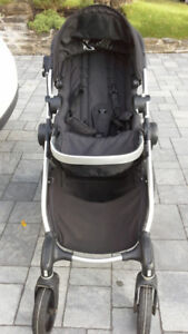poussette Baby Baby Jogger City Select