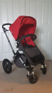 Bugaboo Cameleon Stroller + Accessories