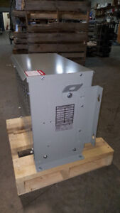 45 KVA TRANSFORMERS STEP UP OR STEP DOWN LOW VOLTAGE