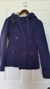 Urban Behaviour winter jacket for sale