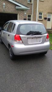2007 Suzuki Swift for sale!!!  GAS SAVER!!!