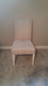 Ethan Allen 4 x Thomas side chairs