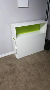 Ikea twin headboard
