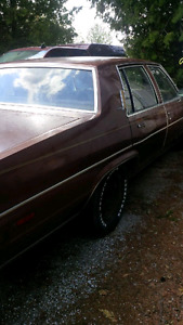 1978 Olds 98