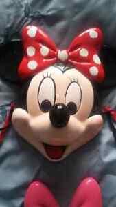 Disney collectibles Mickey, Minnie, Donald, Daisy Cornwall Ontario image 4