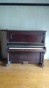 Older Piano for Free
