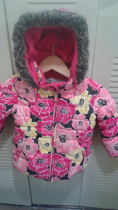 Girl's Oshkosh Snow suit for $20