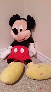 Mickey Mouse 10$