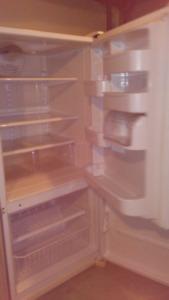 Refrigérateur Amana blanc