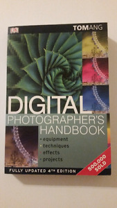 Digital photographers handbook