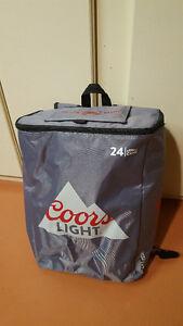 Coors light cooler