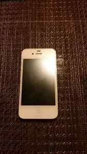 Iphone 4s -mint condition- Bell