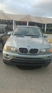BMW for $2000, Good for parts only