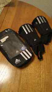 Adidas Soccer Shin Pads - Almost New! London Ontario image 1