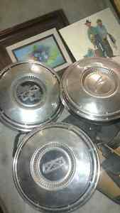 various hub caps,center caps,wheel discs Belleville Belleville Area image 6