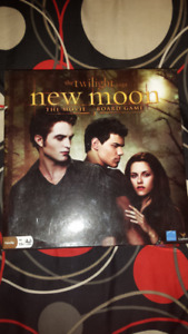 New Moon Board Game!