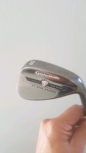Taylor Made R series 50 degree wedge
