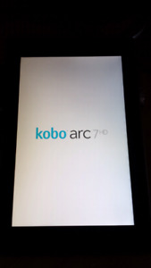 Kobo Arc 7 tablet/e-reader