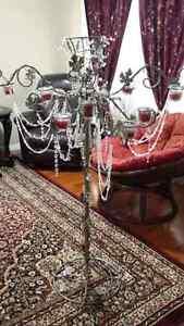 Candle chandelier decorative piece  London Ontario image 2
